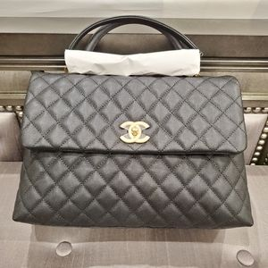 CHANEL Coco Handbag (More Pictures)